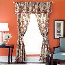 cindy crawford drapes cindy crawford floral curtains drapes valances ebay