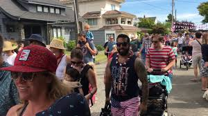 West Seattle Blog West Seattle Crime Watch Newest by West Seattle 4th Of July Kids U0027 Parade 2017 Part 1 Youtube