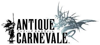 Seeking Neogaf Square Enix Announces Antique Carnevale Unknown Platforms Board
