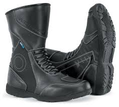 best cruiser motorcycle boots firstgear kili hi wp boots revzilla