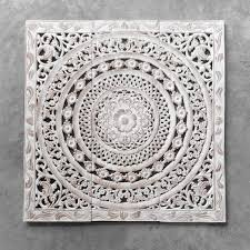 awesome idea carved wooden wall panel white wood door spain