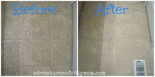 Vinegar To Clean Laminate Floors How To Remove Hairspray Residue From Floor Adventures Of A Diy Mom