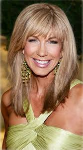 hairstyles for women over 50 with elongated face and square jaw hairstyles for women over 50 with oblong face http