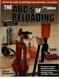 abcs of reloading