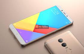 Redmi Note 5 Xiaomi Redmi Note 5 Rumored Design And Specifications