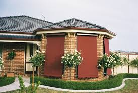 Bay Window Awnings Mcmahons Colac Pty Ltd Automatic Awnings
