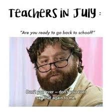 Teacher Back To School Meme - 569 best teacher humor images on pinterest teacher funnies