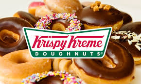 krispy kreme operating hours cafe locations near me and phone