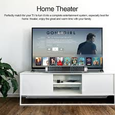 difference between soundbar and home theater system tv home theater super bass soundbar bluetooth sound bar speaker