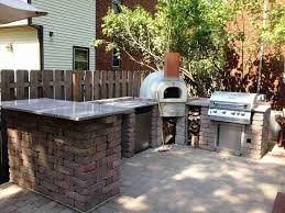 outdoor gas pizza oven u2014 jen u0026 joes design best outdoor pizza