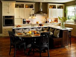 Microwave In Island In Kitchen Kitchen Kitchen Islands With Breakfast Bar Microwave Cart With