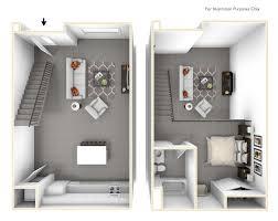 floor plans for 3 bedroom flats fulton place gr floor plans 1 2 3 u0026 4 bedroom plans