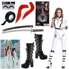 Black Widow Halloween Costumes Ladies Rap 4 Diy Nicki Minaj Iggy Azalea Costume Ideas