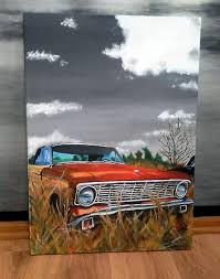 Can I Spray Paint My Car - 25 unique car painting ideas on pinterest paint chip repair