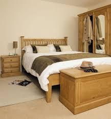 Modern Bedroom Furniture Uk by Charming Natural Pine Bedroom Furniture Rustic Pine Bedroom