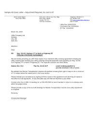 cover letter canada example cover letter sle canada by