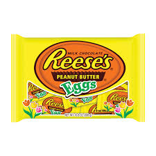 peanut butter eggs for easter the hershey company easter reese s peanut butter cup eggs 10 8