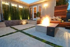 Ideas For Concrete Patio Patio Design Ideas Hgtv