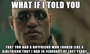 Morpheus Cat Meme - morpheus quotes the killers meme on imgur