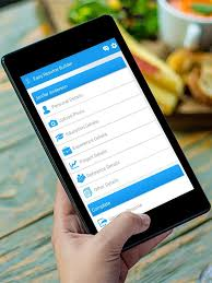 Mobile Resume Maker Easy Resume Builder App Android Apps On Google Play