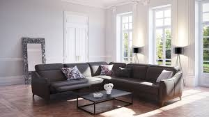 an elegant and stylish sofa design jupiter sofa from rom