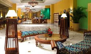 all inclusive jamaica vacation with air at iberostar rose hall