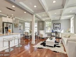 What Is An Inlaw Suite 10 Renovated D C Homes For Sale Under 900k
