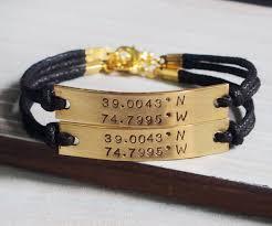 his and hers engraved bracelets bronze infinity bracelet friendship bracelet wholesale quality
