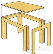 wood bench plans furniture plans u0026 projects woodarchivist com
