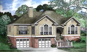 100 house plans split level laxurious residential 3d floor