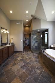 slate tile bathroom designs slate flooring pictures gold blush slate tile bathroom floor