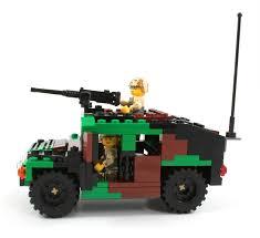 brickmania jeep instructions brickmania m1025 hmmwv task force ranger 125 00 http www