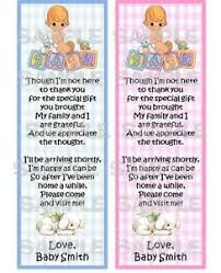 Precious Moments Baby Shower Decorations Baby Shower Bookmarks Favors U0026 Party Bag Fillers Ebay