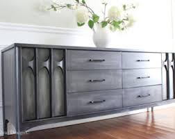Sideboards And Buffets Contemporary Buffet Sideboard Etsy