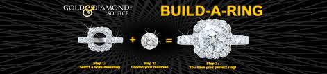 Build A Wedding Ring by Wedding Rings Best Way To Sell A Diamond Engagement Ring Where