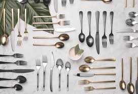 modern flatware sets the 8 best flatware and silverware sets to buy in 2017