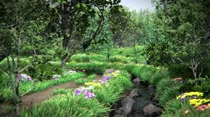 tutorial blender terrain creating a realistic environment in blender pluralsight