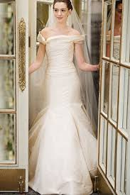 Wedding Dresses 2009 Bride Chic Fictional Brides And Their Weddings