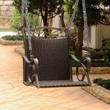 Swing Chair Patio Custom Porch Swings Hanging Patio Swing Wooden Garden Swing Chair