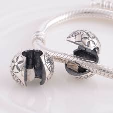 pandora style bead bracelet images Stopper beads for pandora style bracelets jpg