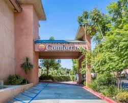 2717 West Sunset Blvd Comfort Inn Comfort Inn Hotels In Los Angeles Ca By Choice Hotels