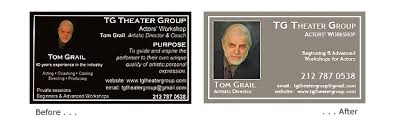 Networking Business Card Examples Cdeatherage Net Promotional Materials