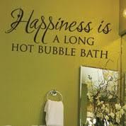 Bathroom Quotes For Walls 32 Best Bathroom Vinyl Decals Images On Pinterest Bathroom Ideas
