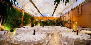 wedding venues san jose hotel de anza and la pastaia events downtown san jose ca