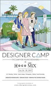 Interior Design Camp by Designer Camp Comes To Soco The Oc Mix Soco And The Oc Mix
