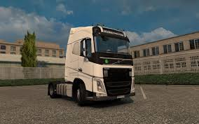 new volvo truck 2016 new volvo fh u0026fh16 2012 1 26 x 1 26 2s truck ets2 mod
