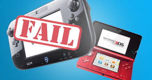 15 consoles that failed miserably