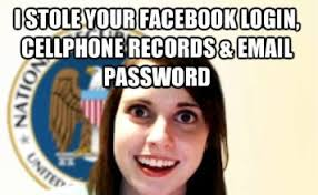 Overly Obsessed Girlfriend Meme - humor archives page 24 of 37 humor memes com
