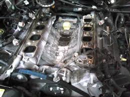 2003 ford explorer intake manifold 2004 ford crown intake manifold gasket leak 4 complaints