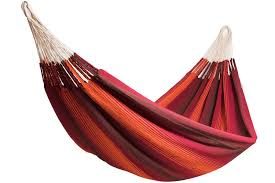 large family size raya terracotta hammock by emilyhannah ltd